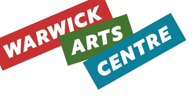 Warwick Arts Centre Logo